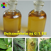 Hot sale pesticide' Best Price Deltamethrin 2.5 ec