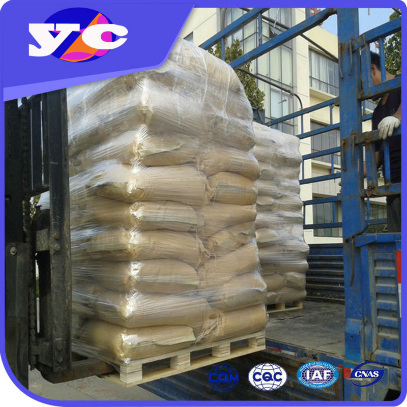 High purity potassium sorbate/sorbic acid