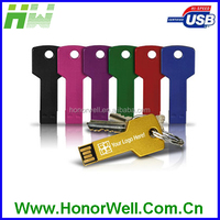 Promotion Present Italian Key Usb for Hotel and Company