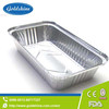 aluminum foil containers for food packaging