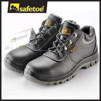 China industrial steel toe insert stainless steel plate safety boots