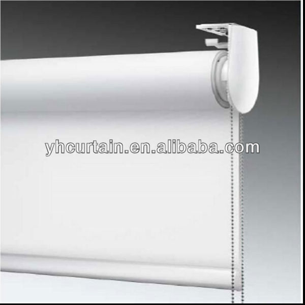 Roll Up Manual Roller Blinds Curtain 2012 newly design
