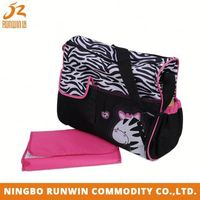 NEW Arrival OEM Srevice holding baby bag