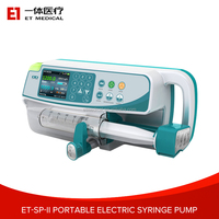 ET SP II Portable Electric Syringe