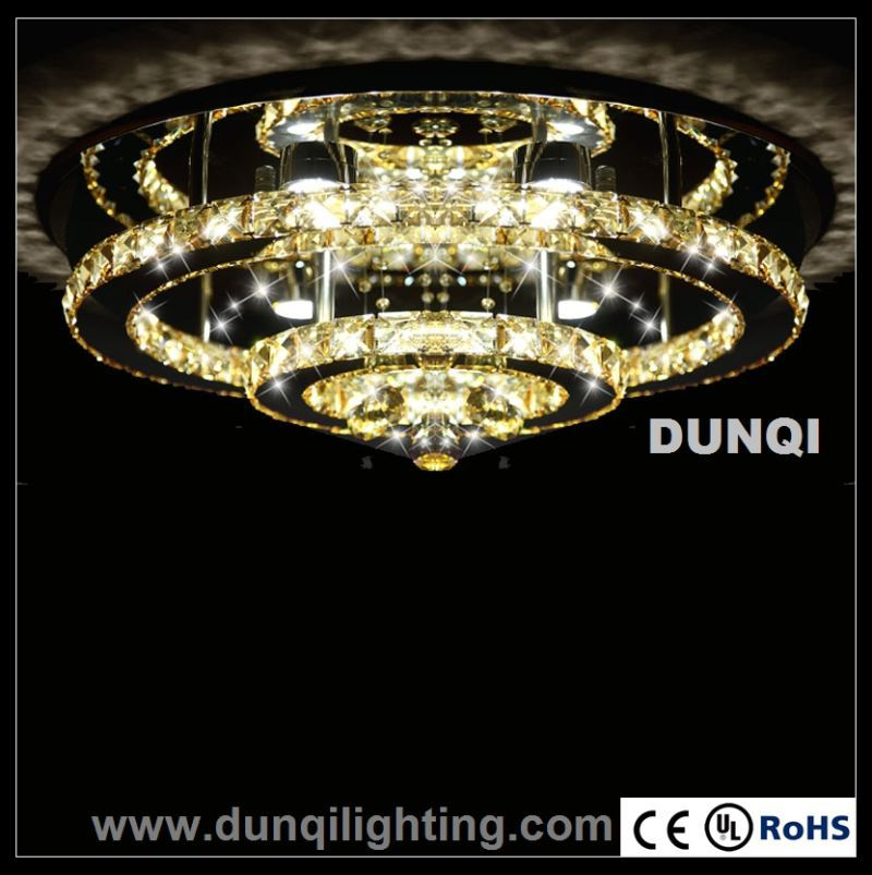 modern LED light lamp, light for ballroom decoration