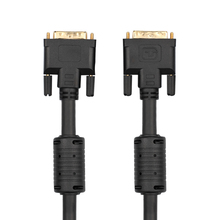ULT-unite High Quality DVI-D 24+1 Dual Link DVI to DVI Cable
