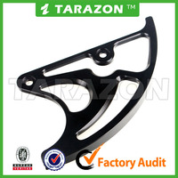 top quality rear brake disc guard for CRF450 dirt bike