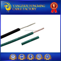 High quality different temperature grades cable electric