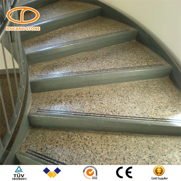 Top quality!!! Modern Outdoor Granite stairway
