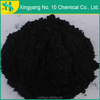 Metallic pigment black iron oxide price