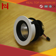 High Performance Common China aluminum die casting led housing