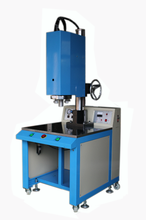 CE approved table-top high precision plastic welding machine for large objects and waterproof