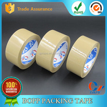 Foshan Tape Factory Supply Opp Strass Tape For Carton Sealing Or Packing Use