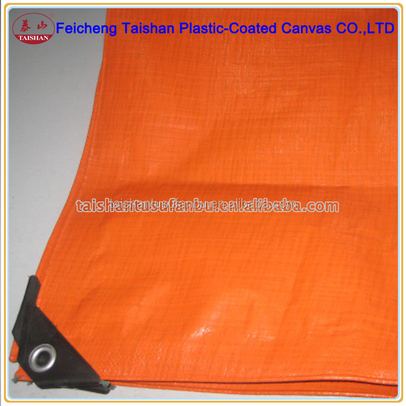 PE waterproof cloth