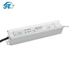 CE EMC LVD RoHS Approved 0-50W Automatic Door and Mirror Lighting Power Supply , Output DC 12V 2.5A 30W