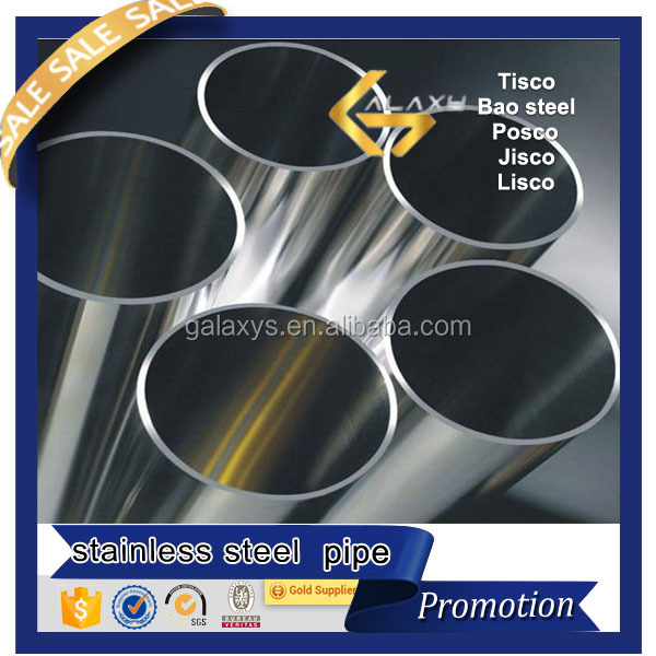 alibaba website decoration pipe 304/304l/316/316l harga pipa stainless steel