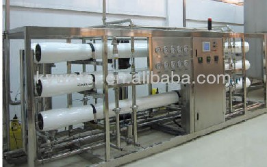 Factory Automatic/manual elken water filter reverse osmosis plant(KYRO-8000)