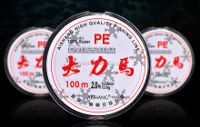 PE Fishing line good quality 100m