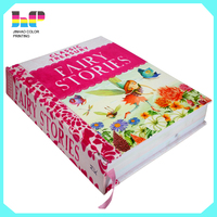 new designed hardcover children book printing supplier