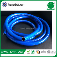 6mm, 8mm, 10mm, 13mm gas hose, air hose, high pressure flexile hose PVC acetylene pipe