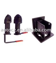 Good quality container trailer lock and casting parts