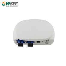 Indoor GPON EPON ONU AGC 47~862mhz Mini CATV FTTH Optical Receiver