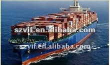 shipping freight services from shenzhen to Bandar Abbas,Iran