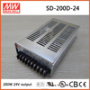 SD 200D 24 200W 24V Meanwell