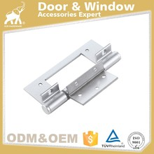 High Quaility Electroplating Window And Door Adjustable Locking Hinge