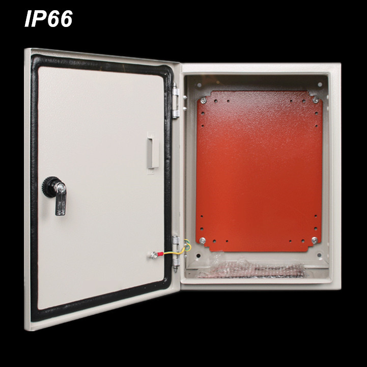 high quality waterproof IP65 factory cheap price China supplier size of distribution board