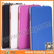 New Arrival Vertical Flip Leather Case for Samsung Galaxy Note 4, Up and Down Flip Leather Case for Samsung Galaxy Note 4