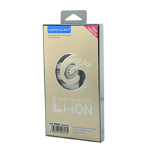 konfulon hight quality Mobile Phone Battery S5830 for galaxy ACE AKKU Batteries 1350mah