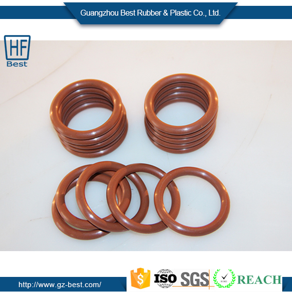 BEST High Quality Rubber O-ring Mould