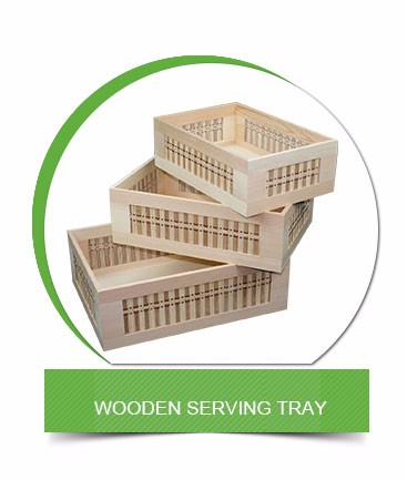 Rustic wooden crate manufacturer from China