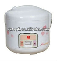 Cooking Household Using Economical Rice Cooker