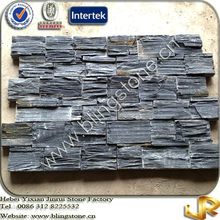 Eco-friendly Stone Decorative Wall Covering Panels