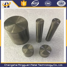Top grade new coming polished tungsten rods