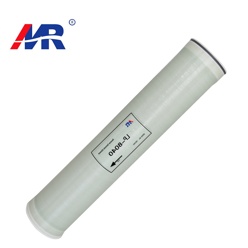 125gdp water filter parts type domestic ro membrane treatment system