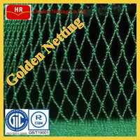 sell well agriculture plastic mesh anti bird net manufacturer