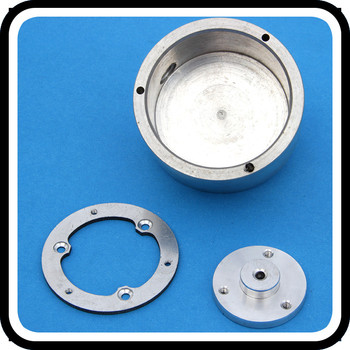 High quality customized Stainless steel processing parts