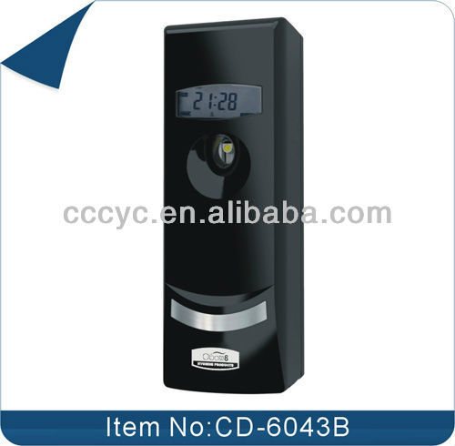Commercial Automatic Liquid Air Freshener Fragrance Dispenser CD-6043B