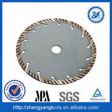230mm diamond circular saw blades for granite rock cutting