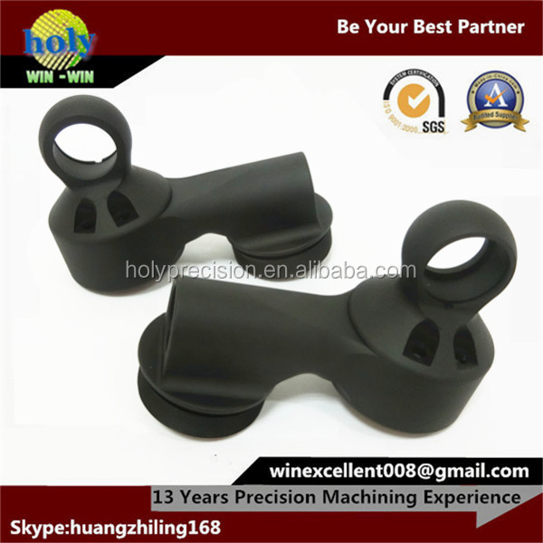 cnc machining precision auto parts suspension parts cnc aluminum parts