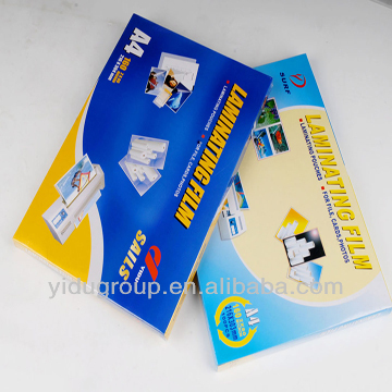 yidu sails a4 lamination film