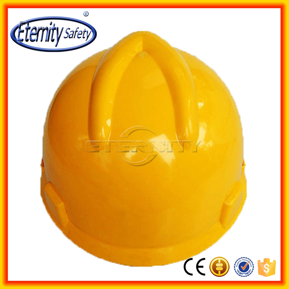 High impact ABS rescue safety industry helmet
