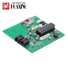 electronic board repair service in Hua Xing factory