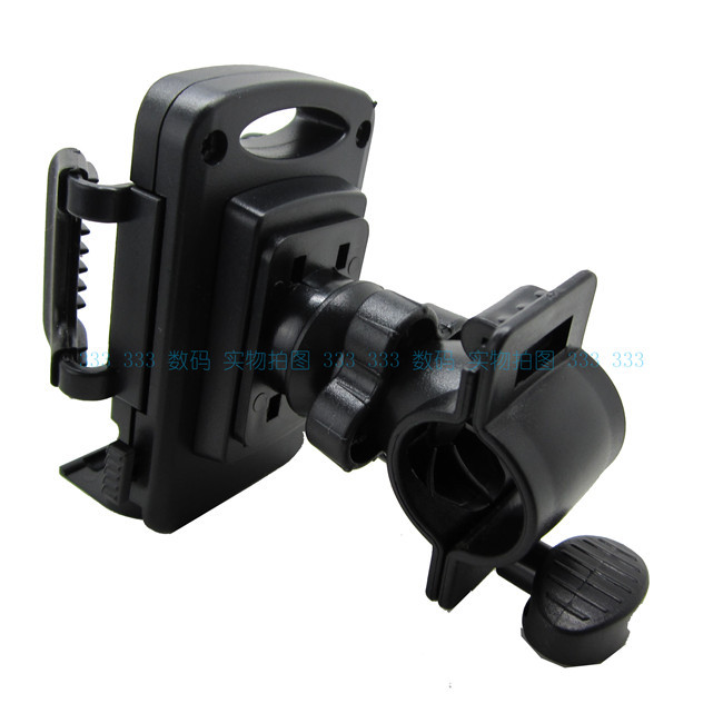 "Bicycle Bike Mount Holder For iPhone iPod HTC Samsung Universal 3.7""4.0""4.3""4.6""4.7""4.9""5.0""5.5""5.3""Cell Phone"