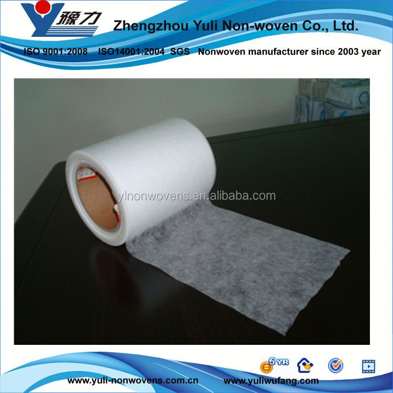 hydrophilic fabric used for coffee filter