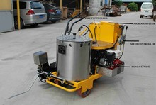 TW-V Automatic Bump Line Road Marking Machine With Competitive Prices