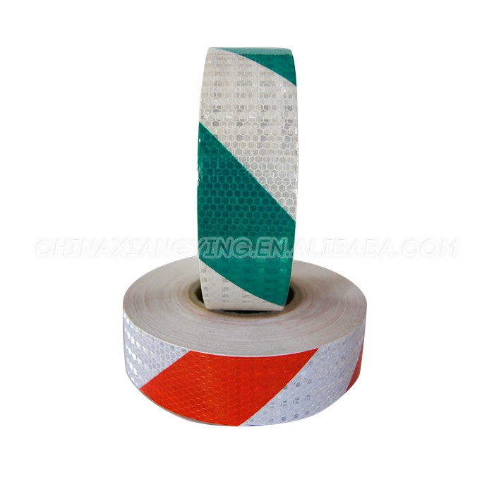 Latest Design Superior Quality Durable Use Car Reflective Sticker Tape